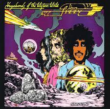 <b>Thin Lizzy</b> – <b>Vagabonds</b> Of The Western World (LP, Album, RE, 180 ...