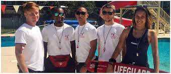 lifeguard jobs city of tampa seasonal lifeguard positions