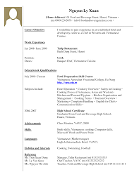 examples of work experience on a resume   uhpy is resume in you cv examples voluntary work resume for high school