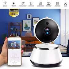 Mini <b>V380 1080P IP</b> CAM <b>HD</b> Wifi <b>IP</b> Security Camera Wireless ...