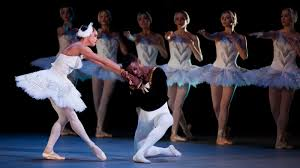 Who Gets To <b>Dance</b> In '<b>Swan</b> Lake'? The Answer Is Changing ...