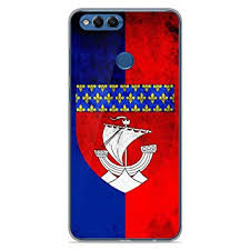 sfor coque huawei honor 8 case shockproof hard pc silicone phone for honor8 cover 5 2 shell xywzv