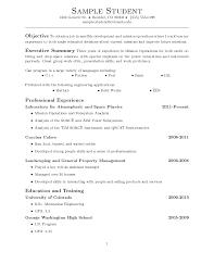 sample latex resume   wikihowsample latex resume