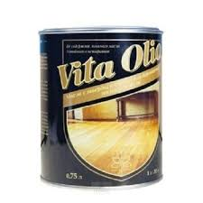 <b>Масло Vita Olio</b>