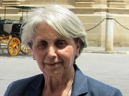 Anna Maria Sciascia, hija del gran escritor siciliano Leonardo Sciascia (1921-1989) y Maria Andronico, atesora una gran cantidad de recuerdos sobre su padre ... - sciascia-annamaria
