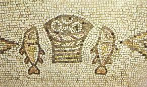 Znalezione obrazy dla zapytania Rozmnożenie chleba