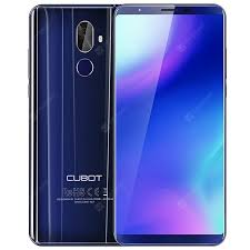<b>Refurbished CUBOT X18 Plus 4G</b> Smartphone | Gearbest France