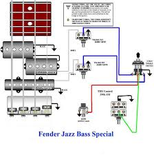 fender precision bass plus wiring diagram meetcolab fender precision bass plus wiring diagram jazz bass special wiring diagram guitars amps