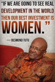 Quote from Desmond Tutu | JJ Digeronimo via Relatably.com