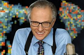 Famous American television and radio host Larry King has accepted the invitation of Nagorno-Karabakh President Bako Sahakyan to visit Nagorno-Karabakh, ... - Larry-King