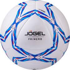 <b>Мяч</b> футбольный <b>Jogel JS</b>-<b>910 Primero</b> №4 купить недорого в ...