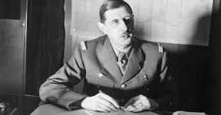 Charles de Gaulle: The Last Romantic - The Atlantic