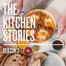 The Kitchen Stories