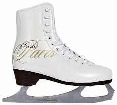 <b>Фигурные коньки</b> СК (Спортивная коллекция) <b>Paris</b> Lux Fur ...