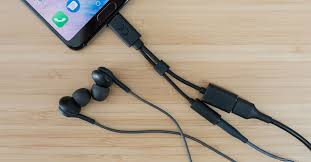 Sony <b>2-in-1</b> EC270 headphone adapter review: not our <b>USB</b>-C ...