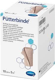 Putterbinde Среднерастяжимый <b>эластичный бинт</b> из 100 ...