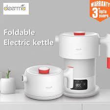 <b>Deerma ZQ610</b> Household Vacuum Cleaner Electric Steam ...