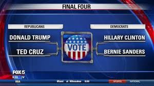 Image result for political march madness