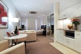 Modern One Bedroom Apartment Design One Bedroom Studio Apartments For Rent