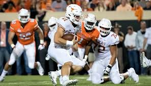 Texas vs. Oklahoma State Fearless Prediction, Game Preview