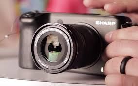 Sharp sắp sản xuất mirrorless 8K nhưng giá của nó không hề rẻ ...