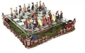Набор для игры в <b>шахматы</b> — Купить за 62 030 тг.