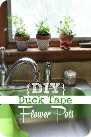 garden pots diy crafts