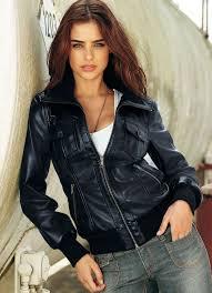 <b>Байкерская куртка</b>: мужская, женская, с молниями Mango, Байрон ...