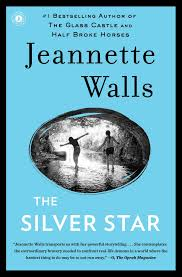 the glass castle reading group guide book by jeannette walls the silver star