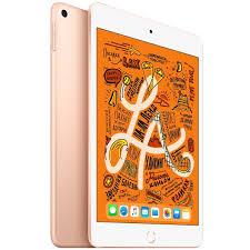 Купить <b>Планшет Apple</b> iPad mini <b>7.9</b> Wi-Fi 64Gb Gold MUQY2RU/A ...