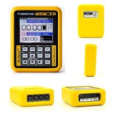 Upgraded MR9270S+ <b>4 20mA Signal Generator Calibration</b> Current ...