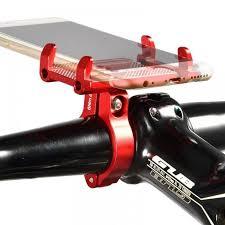 <b>GUB G81</b> G-81 Aluminum Bicycle Phone Holder For 3.5-6.2 Inch ...