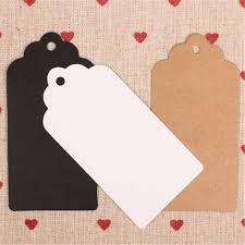 popular paper hang tag buy cheap paper hang tag lots from paper hang tag