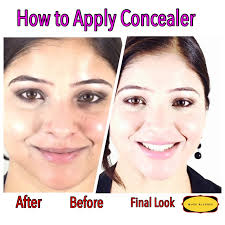 how to apply concealer and hide acne pigmentation redness zits makeup tutorial