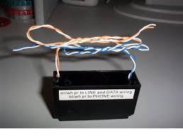 telecom phone jack wiring diagram nz telecom image how to install an adsl splitter on 4 wire phone line got on telecom phone jack