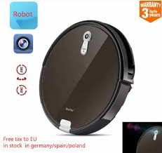 <b>ILIFE Best Wet and</b> Dry Robot Vacuum Cleaner for Thin Carpet ...