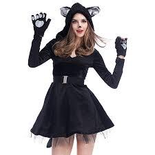 Halloween <b>costume carnaval kigurumi</b> sexy cat cosplay <b>costume</b> ...