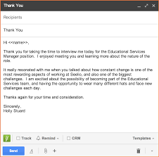 interview thank you emails com interview thank you emails thank you example1 png