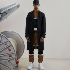 <b>Men's</b> Coats & Jackets | <b>Burberry</b> United Kingdom