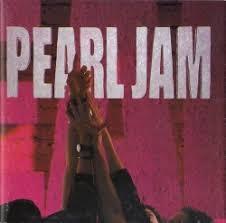 <b>Ten</b> - <b>Pearl Jam</b>   Songs, Reviews, Credits   AllMusic