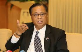 Hasil carian imej untuk 联邦乡村及区域发展部长依斯迈沙比里
