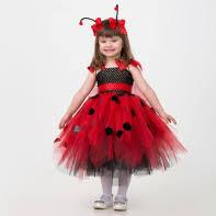 карнавальный костюм jeanees божья коровка жужалка цвет