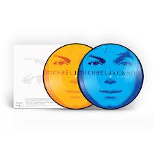 <b>Invincible</b> Picture Disc Double LP | Shop the <b>Michael Jackson</b> ...