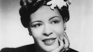 The Story Behind Billie Holiday's Iconic Gardenia <b>Hair</b> | Vogue