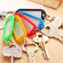 <b>key</b> plastic <b>tag</b>