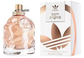 <b>Adidas Born Original</b> 75ml EDP WOMEN - Lisa's Cosmetics pop-up ...