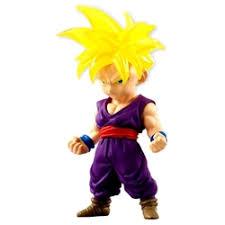 «Bandai <b>Фигурка Dragon Ball</b> Adverge /Super Saiyan 2 Gohan ...