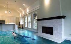 3D Liquid Floors | Home <b>decor</b> trends, Kitchen flooring, Floor murals