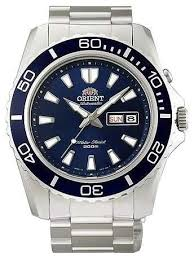 Отзывы <b>ORIENT EM75002D</b>   Наручные <b>часы ORIENT</b> ...