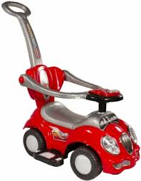 "<b>Каталка Baby Care</b> ""<b>Cute</b> Car"" 558W - Интернет-магазин детских ..."
